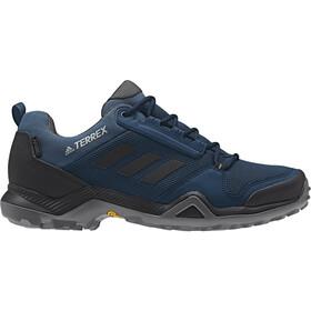 adidas TERREX AX3 GTX Schoenen Heren, legend marine/core black/onix